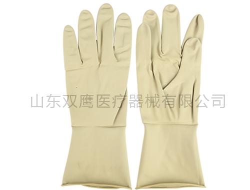 无铅介入防护手套