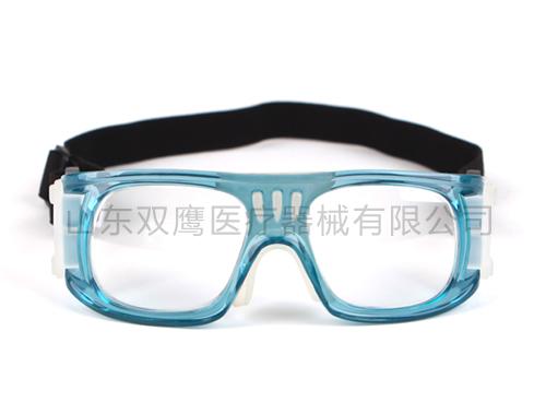 运动型防护铅眼镜