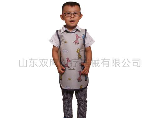 儿童防护服套装男