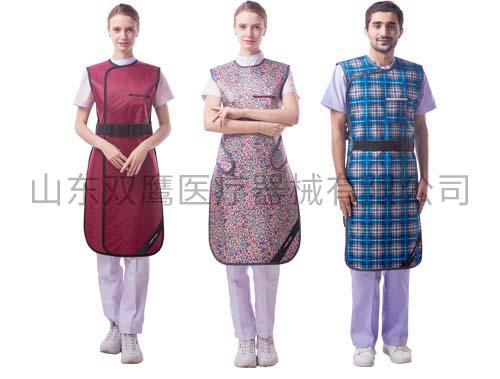 x射线防护铅衣