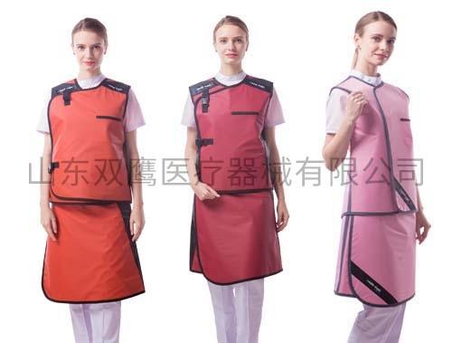 铅衣防护服