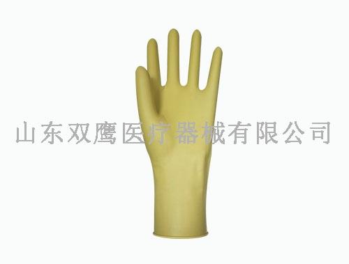 国产超薄无铅防护手套